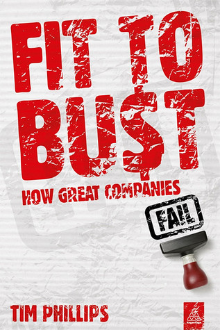 Fit to Bust by Tim Phillips