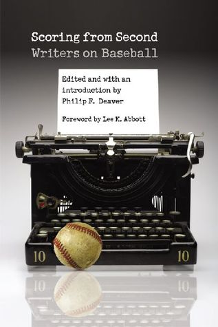 Scoring from Second by Philip F. Deaver