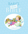 Baby's Little Bible: Blue Edition