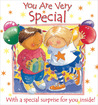 You Are Very Special: With a Special Surprise for You Inside!