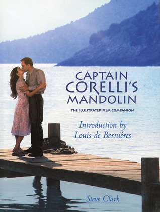 Captain corelli's mandolin book report