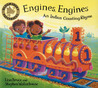 Engines, Engines: A Colourful Counting Book