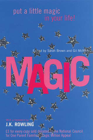 Magic by Sarah Brown