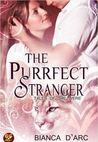 The Purrfect Stranger (Tales Of The Were, #2.5)