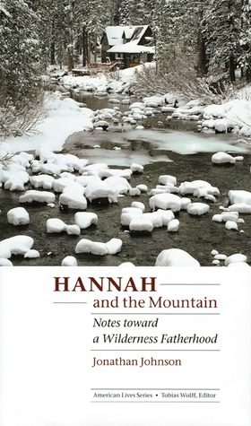 Hannah and the Mountain by Jonathan Johnson