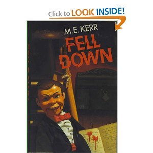 Fell Down by M.E. Kerr