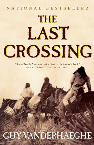 the last crossing book review
