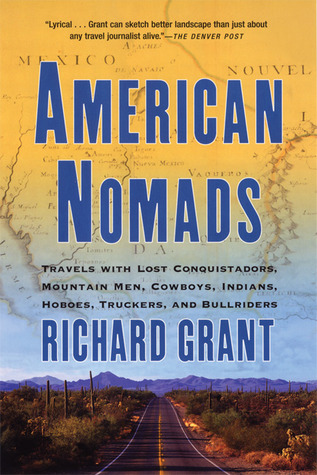 American Nomads by Richard Grant