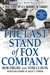 The Last Stand of Fox Company: A True Story of U.S. Marines in Combat (Paperback)