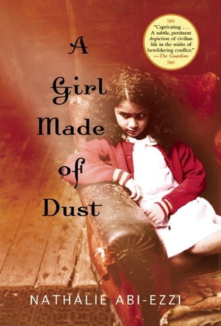 A Girl Made of Dust