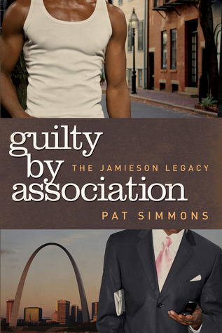 Guilty By Association by Pat Simmons