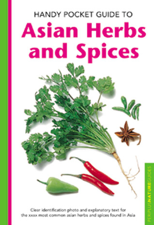 asian guide guide handy nature periplus pocket vegetable