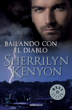 Bailando con el diablo (Dark-Hunter, #4; Were-Hunter, #2)