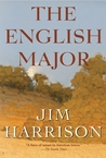 The English Major by Jim Harrison