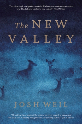 The New Valley by Josh Weil