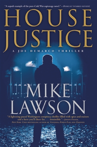 House Justice by Mike Lawson
