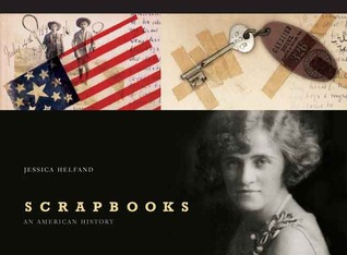Scrapbooks by Jessica Helfand