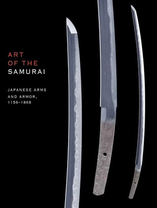 Art of the Samurai by Morihiro Ogawa