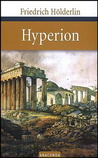 Hyperion by Friedrich Hölderlin