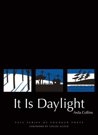 It Is Daylight by Arda Collins