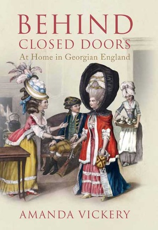 Behind Closed Doors by Amanda Vickery