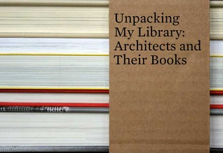 Unpacking My Library by Jo Steffens
