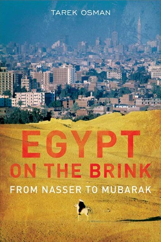 Egypt on the Brink by Tarek Osman