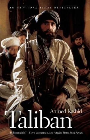Taliban by Ahmed Rashid