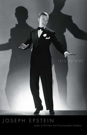 Fred Astaire by Joseph Epstein