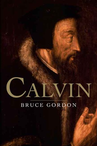 Calvin by F. Bruce Gordon
