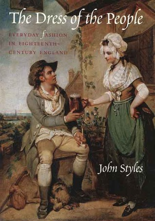 The Dress of the People by John Styles