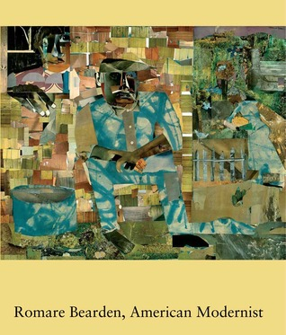 Download online for free Romare Bearden, American Modernist PDF