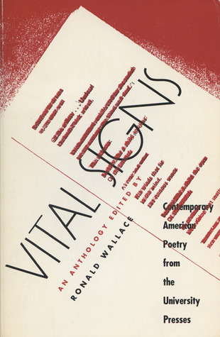 Vital Signs by Ronald Wallace
