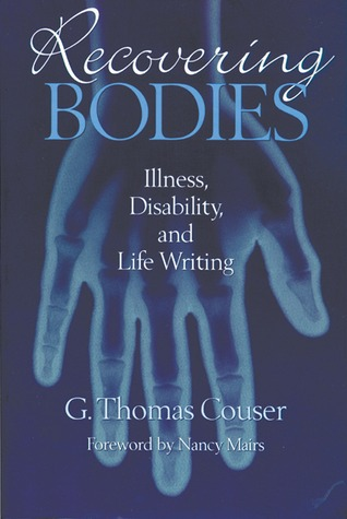 Recovering Bodies by G. Thomas Couser