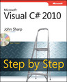 Microsoft Visual C# 2010: Step by Step
