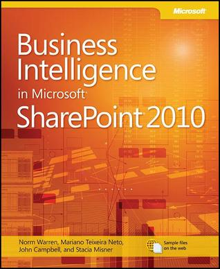 Business Intelligence in Microsoft® SharePoint® 2010