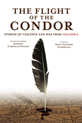 The Flight of the Condor by Jennifer Gabrielle Edwards