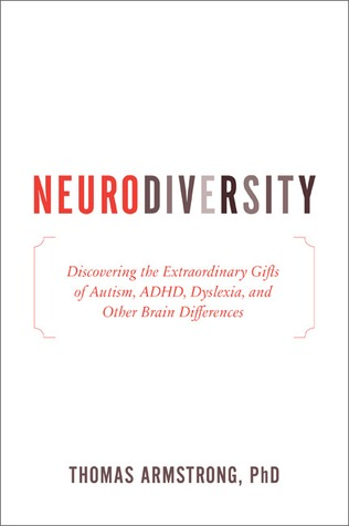 Neurodiversity by Thomas Armstrong