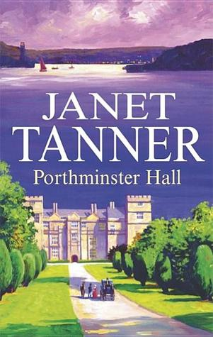 Porthminster Hall by Janet Tanner