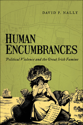 Human Encumbrances by David P. Nally