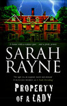 Property of A Lady by Sarah Rayne