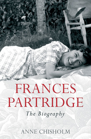Frances Partridge by Anne Chisholm