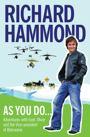 As You Do . . . by Richard Hammond