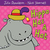 Hippo Has a Hat