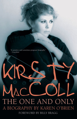 Kirsty MacColl by Karen O'Brien