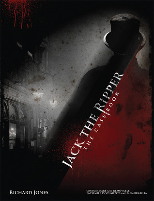 Jack the Ripper by Richard Jones