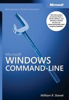 Microsoft Windows Command-Line Administrator's Pocket Consultant