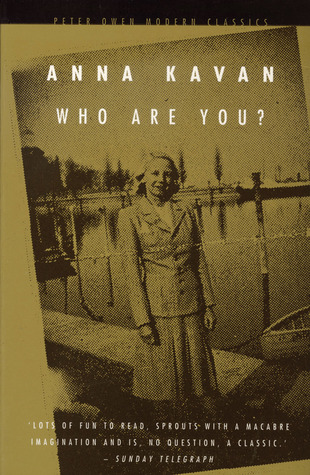 Download free Who Are You? RTF by Anna Kavan