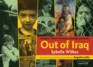 Out of Iraq by Sybella Wilkes