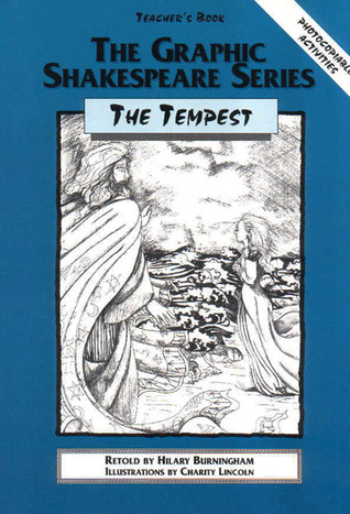 The Tempest: Teacher's Book